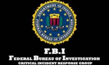 Αστυνομικοί του FBI στη Λάρισα
