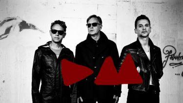 """Σήμερα η συναυλία των """"Depeche Mode"""" στην Αθήνα!"""