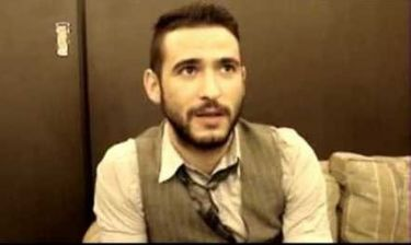 Eurovision 2013: Ηλίας Κόζας: «Θα βάλουμε φούστες όχι καρό. Θα είναι έκπληξη»