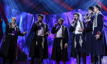 Eurovision 2013: Κροατία: Γέμισε ιππότες η σκηνή του Μάλμο!