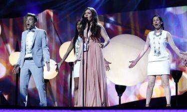 Eurovision 2013: Ρωσία: Η Dina Garipova θέλει να αλλάξει τον κόσμο!
