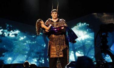 Eurovision 2013: Ουκρανία: Στην αγκαλιά ενός γίγαντα!