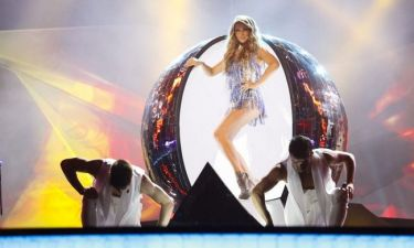 Eurovision 2013: Λευκορωσία: Με κρόσσια και ντίσκο μπάλα στη σκηνή του Μάλμο!