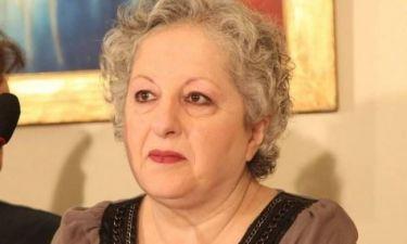 Ελένη Γερασιμίδου: «Δεν έφταιξε σε τίποτα ο Έλληνας ώστε να υφίσταται την κρίση»