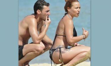 Η σέξι εμφάνιση στην παραλία και ο… μνηστήρας της Πηνελόπης Αναστασοπούλου που της έχει κλέψει την καρδιά!