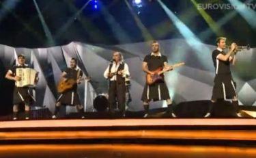 Eurovision 2013: Πώς θα εμφανιστούν οι Koza Mostra και Αγάθωνας; Τι αποκαλύπτει ο στυλίστας τους;