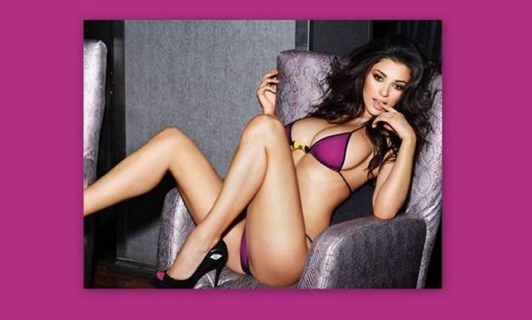 Η Ελληνίδα που μπήκε για δεύτερη φορά στη λίστα των πιο sexy γυναικών του πλανήτη