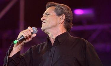 Γιώργος Μαργαρίτης: «Μπορεί να μετάνιωσα που συμμετείχα σε κάποιο σχήμα, που είπα κάποια τραγούδια, αλλά είχα υποχρέωση»