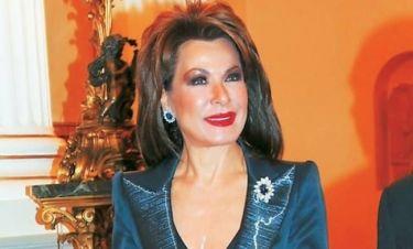 Γιάννα Αγγελοπούλου: Ζήτησε από τις υπαλλήλους της το 2004 να μην μείνουν έγκυες!