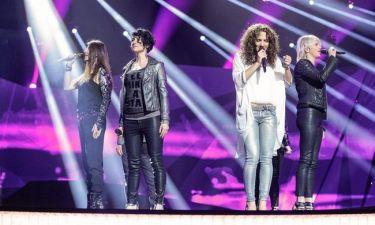 Eurovision 2013: Αυστρία: Με λιτή εμφάνιση η δεκαοκτάχρονη Natália Kelly