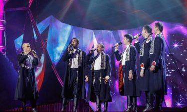 Eurovision 2013: Κροατία: Έξι ιππότες στη σκηνή!