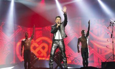 Eurovision 2013: Ιρλανδία: Τα ημίγυμνα αγόρια και τα λαμέ