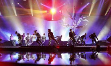 Eurovision 2013: Το χορευτικό που «έκοψε» η ΕΡΤ!