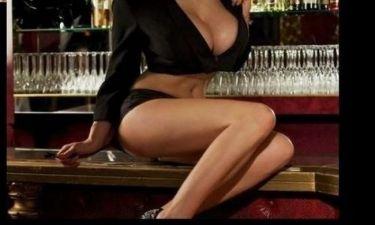 Ο μπαλαδόρος της Εθνικής… το κέρατο… η καψούρα με Barwoman και το φτύσιμο! (Nassos blog)
