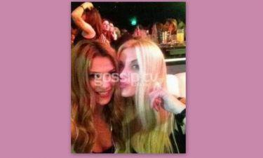 Σάββας Γκέντζογλου: Η κοινή φωτογραφία της πρώην και της νυν που τον έχει τρελάνει!!! (Nassos blog)