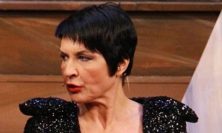 Κατιάννα Μπαλανίκα: Το δράμα της ηθοποιού. Έχασε προχθές τον πατέρα της! (Nassos blog)