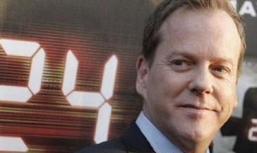 Ο πράκτορας Τζακ Μπάουερ επιστρέφει στην tv