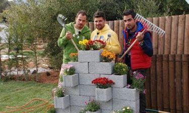 Τι θα δούμε στους «Κηπουρούς»;