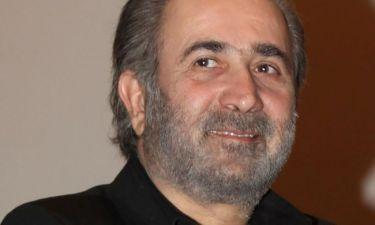 Λάκης Λαζόπουλος: Ανάσταση στην Πάρο