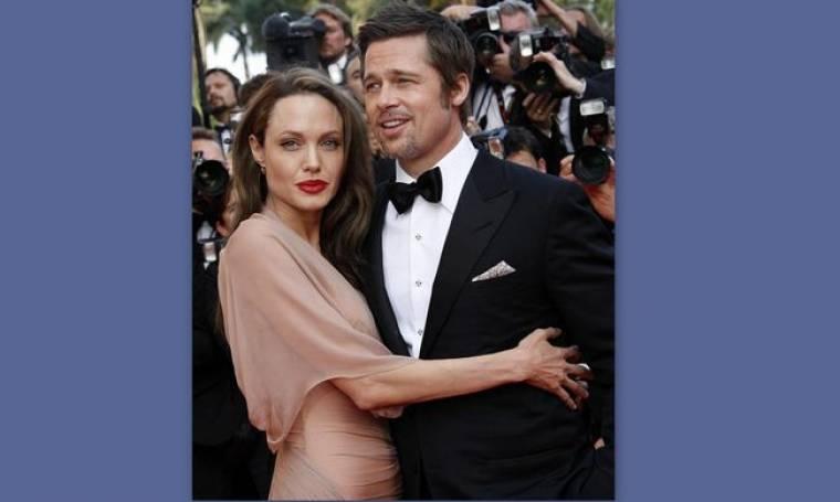 ΣΟΚ! Η Angelina Jolie θα υποβληθεί και σε αφαίρεση ωοθηκών!