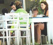 Δείτε την Σίσσυ Χρηστίδου στον έβδομο μήνα της εγκυμοσύνης της!