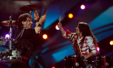 Eurovision 2013: Βουλγαρία: Mε τύμπανα και μπαγκέτες στη σκηνή