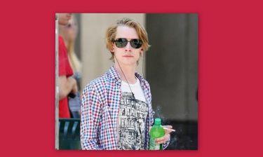ΣΟΚ! Macaulay Culkin: Κινδυνεύει με καρκίνο του πνεύμονα!