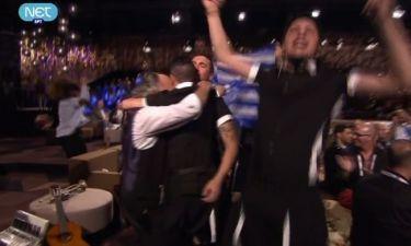 Eurovision 2013: Πέρασε η Ελλάδα στον τελικό!