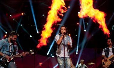 Eurovision 2013: Αρμενία: Τα αγόρια με τα τζιν «άναψαν» φωτιές στην σκηνή του Μάλμε