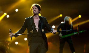 Eurovision 2013: Αλβανία: Θύμιζε συναυλία η εμφάνισή τους