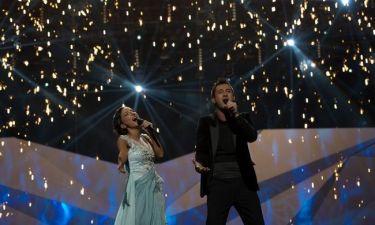 Eurovision 2013: Γεωργία: Έντονος ο ερωτισμός στην σκηνή