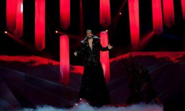 Eurovision 2013: Ρουμανία: Ο τενόρος, η κάπα και οι… κορώνες!