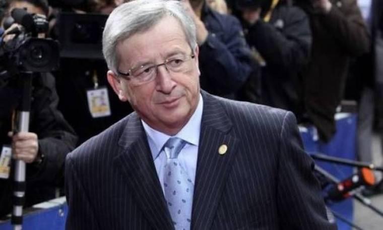 Γιούνκερ: Καμία αντιστοιχία μεταξύ Λουξεμβούργου και Κύπρου
