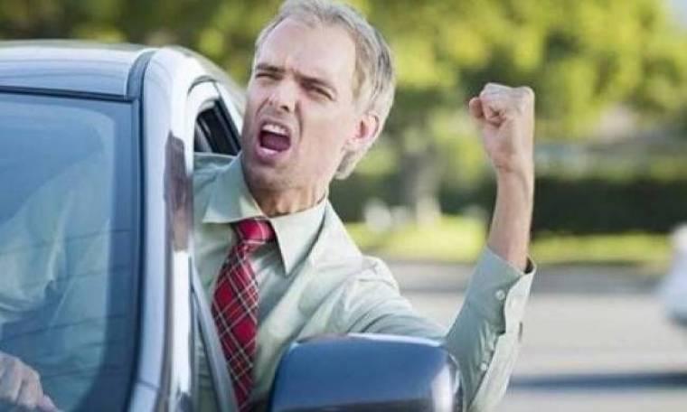 9 ελαττώματα οδηγών που μας τρελαίνουν