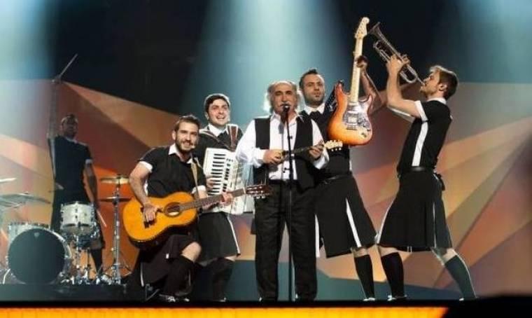 Eurovision 2013: Δείτε λίγο πριν τον τελικό σε ποια θέση μας κατατάσσουν τα στοιχήματα!
