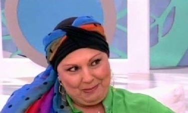 Η συγκλονιστική συνέντευξη της Λένας Μαντά: «Πάσχω από κάποιο λέμφωμα στο στομάχι.  Έκανα χημειοθεραπεία περνάω δύσκολα»