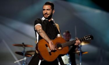 Eurovision 2013: Ηλίας Κόζας: «Τα χρειαστήκαμε μέχρι ν' ακούσουμε Ελλάδα»