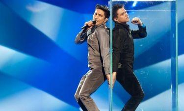 Eurovision 2013: Αζερμπαϊτζάν: «Μάγεψε» με την χορογραφία του ο Farid