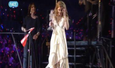 Eurovision 2013: Κέρδισε το φαβορί!