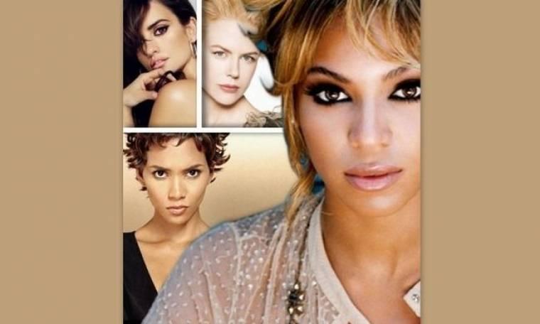 Οι celebrities με το πιο ωραίο δέρμα!