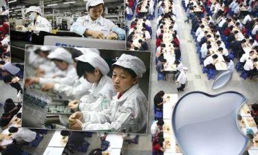 Μυστηριώδεις αυτοκτονίες σε εργοστάσιο συναρμολόγησης για την Apple