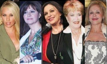 Οι Ελληνίδες «Τζολί» που μίλησαν ανοιχτά για τη μάχη τους με τον καρκίνο!