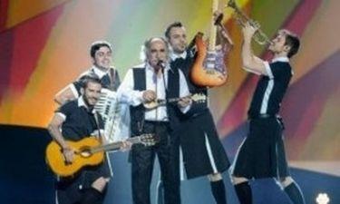 Eurovision 2013: Οι Κόζα είχαν Μόστρα. Οι άλλοι; Πιο αδιάφοροι…πεθαίνεις!!! (Nassos blog)