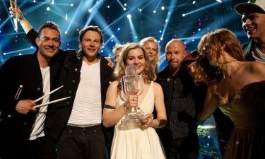 Eurovision 2013: Σάρωσε χθες το βράδυ ο τελικός! Έφτασε μέχρι 85,1% τηλεθέαση