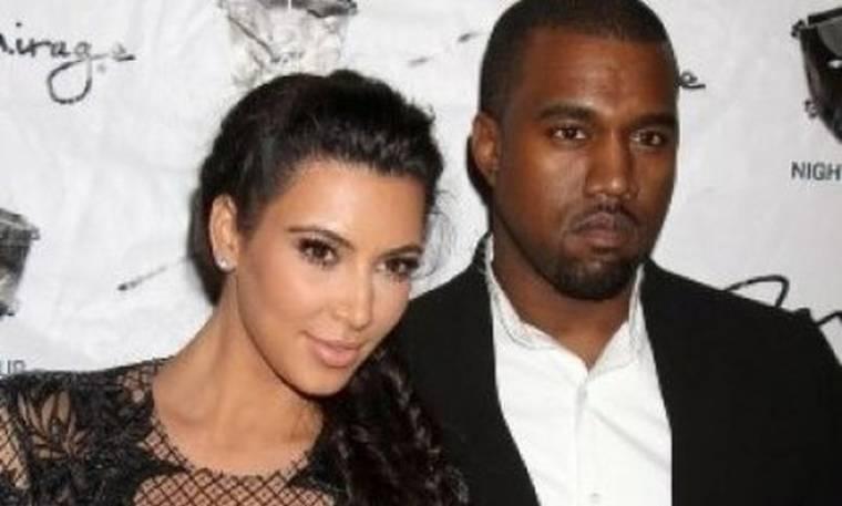 Είναι ο Kanye West gay; Ποια η αντίδραση της Kim;
