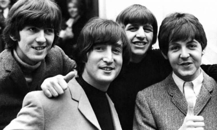 Αστρονομικό ποσό για μία κιθάρα των Beatles