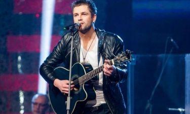 Eurovision 2013: Έξαλλος ο Λιθουανός με την 20η θέση που πήρε