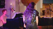 Eurovision 2013: Δείτε τη νικήτρια του διαγωνισμού με παραπανίσια κιλά και καστανή!