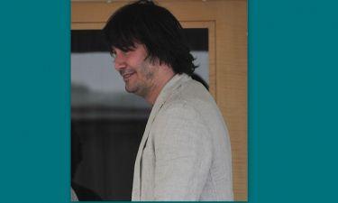 Απίστευτη η αλλαγή του Keanu Reeves! Γερασμένος, με προγούλι και κοιλίτσα!