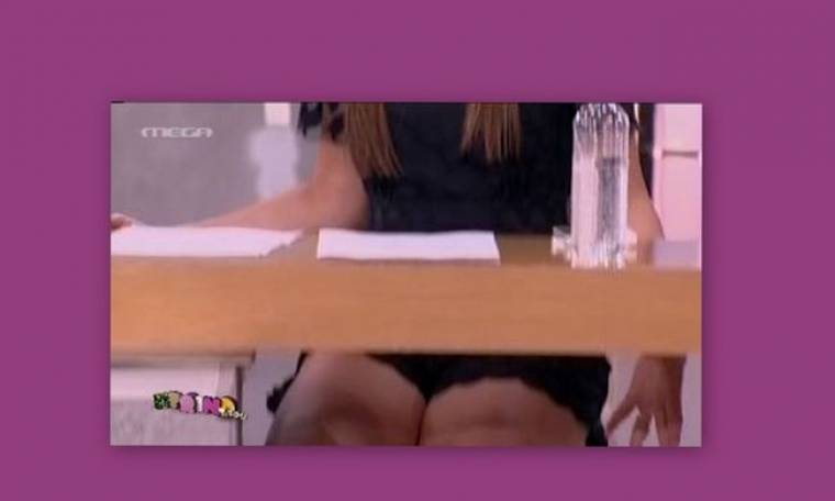 Ποια σέξι κυρία βρίσκεται στο πάνελ του «Πρωινό mou»;